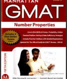 Manhattan GMAT Guide 5 Number Properties