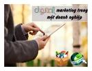 Bài giảng Digital Marketing trong một doanh nghiệp
