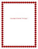 """Văn mẫu lớp 10: Cảm nhận về bài thơ """"Tỏ Lòng"""""""