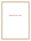 Văn mẫu lớp 11: Bình giảng bài thơ Tự tình