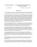 Thông báo 198/TB-VPCP