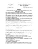 Thông tư 54/2013/TT-BTC