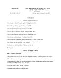 Nghị định 52/2013/NĐ-CP