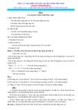 Bài tập tổng hợp những bài toán hay nhất lớp 5