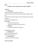 Giáo án Tin học 9 bài 3: Tổ chức và truy cập thông tin trên Internet