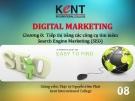 Bài giảng Digital Marketing - Nguyễn Hữu Phát