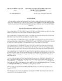 Quyết định 1403/QĐ-BGTVT năm 2013