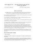Thông tư liên tịch 67/2013/TTLT-BTC-BYT