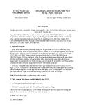 Kế hoạch 91/KH-UBND
