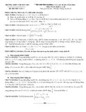 Đề thi thử ĐH - CĐ môn Toán khối A, A1, B năm 2014 - Trường THPT chuyên NĐC