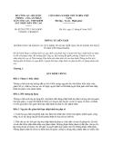 Thông tư liên tịch 02/2013/TTLT-BCA-BQP-TANDTC-VKSNDTC