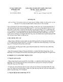 Kế hoạch 2105/KH-UBND năm 2013