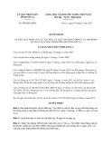 Quyết định 900/QĐ-UBND năm 2013 về Quy định cơ cấu tổ chức và quy chế hoạt động của Hội đồng quản lý Quỹ bảo trì đường bộ tỉnh Sơn La