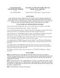 Quyết định 2398/QĐ-UBND năm 2013