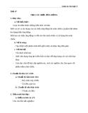 Giáo án Tin học 9 bài 12: Tạo các hiệu ứng động