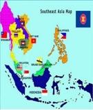Giáo án Địa lý 8 bài 18: Thực hành Tìm hiểu Lào và Campuchia