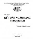 Giáo trình Kế toán ngân hàng thương mại - TS.Nguyễn Võ Ngoạn