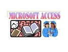 Bài giảng Microsoft Access