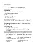 Bài 9: Báo cáo và kết xuất báo cáo - Giáo án Tin học 12 - GV.K.Thu Thảo
