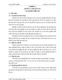 Chuyên đề tốt nghiệp: Giải pháp hoàn thiện công tác kế toán tại công ty TNHH TM - SX Thú y thủy sản Việt Tân