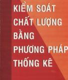 Kiểm soát chất lượng bằng phương pháp thống kê - Nguyễn Như Phong