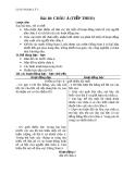 Giáo án Địa lý 5 bài 18: Châu Á (TT)