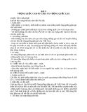 Giáo án Lịch sử 10 bài 9: Vương Quốc Cam-pu-chia và Vương quốc Lào