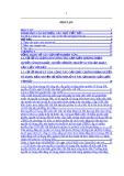 Luận văn: Đánh giá thực trạng cấp giấy chứng nhận quyền sự dụng đất, quyền sở hữu nhà ở và tài sản khác gắn liền với đất tại xã Nghĩa Thuận -thị xã Thái Hòa - tỉnh Nghệ An