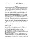 Thông tư 13/2013/TT-BGDĐT