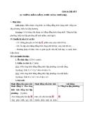 Giáo án bài 5: Những hằng đẳng thức đáng nhớ (tiếp) - Toán 8 - GV.P.Hữu Liêm