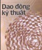 Dao động kỹ thuật - GV.KS Thái Văn Nông, TS. Nguyễn Văn Nhanh