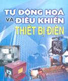 tự động hóa và điều khiển thiết bị điện - trần văn thịnh