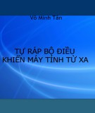 Tự động ráp bộ điều khiển máy tính từ xa - Võ Minh Tân