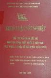 Khóa luận tốt nghiệp: Thủ tục hải quan đối với hàng gia công xuất khẩu ở Việt Nam - Thực trạng và một số giải pháp hoàn thiện