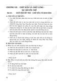 Giải Bài Tập Vật Lý 10 Cơ Bản: Chương 7 - Chất rắn, chất lỏng và sự chuyển thể