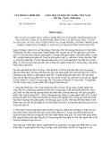 Thông báo 195/TB-VPCP