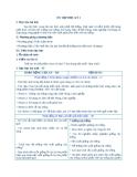 Giáo án Công nghệ 10 bài 21: Ôn tập chương 1