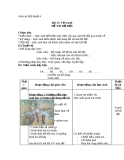 Giáo án bài 13: Vẽ tranh đề tài bộ đội - Mỹ thuật 6 - GV.B.Trọng Tấn