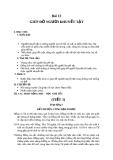 Giáo án Đạo đức 2 bài 13: Giúp đỡ người khuyết tật
