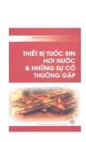 Thiết bị tuốc bin hơi nước và những sự cố thường gặp - Phạm Lương Tuệ