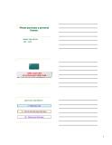 Bài giảng Lý thuyết kiểm toán (Đinh Thế Hùng) - Chương 5: Kiểm toán viên và chuẩn mực kế toán