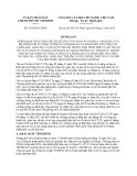 Kế hoạch 2118/KH-UBND