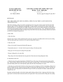 Kế hoạch 70/KH-UBND