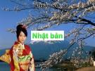 Bài giảng Lịch sử 9 bài 9: Nhật Bản