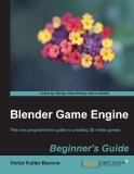 Blender Game Engine - Beginner's Guide