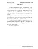 Đồ án: Thiết kế phân xưởng Cracking xúc tác