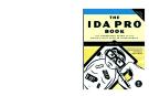 The IDA pro book - 2nd edition
