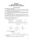 Lý thuyết mạch (bài tập có lời giải)