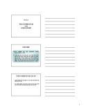 Bài giảng Đạo đức kinh doanh (GV. Phạm Đình Tịnh) - Chương 6: Trách nhiệm xã hội của doanh nghiệp