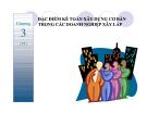 Bài giảng Kế toán chi phí ( TS Nguyễn Thanh Hùng) - Chương 3 Đặc điểm kế toán xây dựng cơ bản trong các doanh nghiệp xây lắp ( tt )